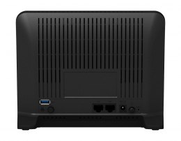 Synology Router MR2200ac Mesh Tri-band WiFi VPN