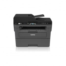 Brother Multifunction Printer MFC-L2712DW A4/mono/30ppm/(W)LAN/ADF50/FAX