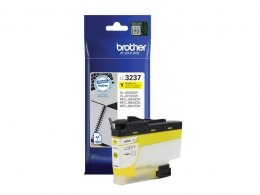 Brother Tusz LC3237Y do MFC-J5945/J6945/HL-J6000