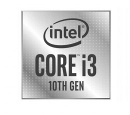 Intel Procesor INTEL Core i3-10100 F BOX 3,6GHz, LGA1200